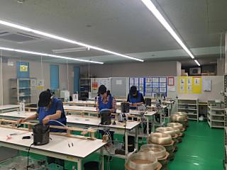 株式会社星野商店 名古屋工場のアルバイト情報