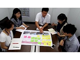 株式會社オオバ 東京支店のアルバイト情報