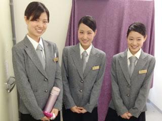 株式会社ATサービス ◆東京ベイ舞浜ホテル クラブリゾートのアルバイト情報