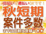 株式会社クローバーサポート(※神埼市エリア)のアルバイト情報