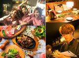 肉バル×チーズタッカルビ 江坂店 ※11月27日 NEW OPENのアルバイト情報
