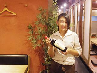 串焼とワインの店 奏宴 大橋店のアルバイト情報