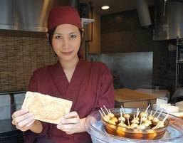 たいやき神田達磨 末広町店のアルバイト情報