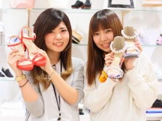 nest Robe 広島店/株式会社SRLのアルバイト情報