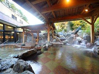 仙台・秋保温泉 ホテル瑞鳳のアルバイト情報