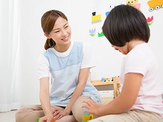石神井台小学童クラブのアルバイト情報