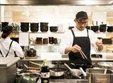 AKOMEYA厨房(AKOMEYA TOKYO内)のアルバイト情報
