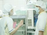 日清医療食品 横浜支店(勤務地:アヴィラージュ川崎さいわい)のアルバイト情報