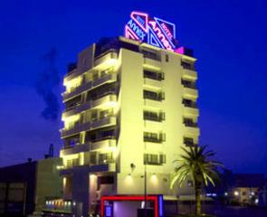 ココ デ リゾート グループ 【ホテル ココ デ ANNEX〜アネックス】のアルバイト情報
