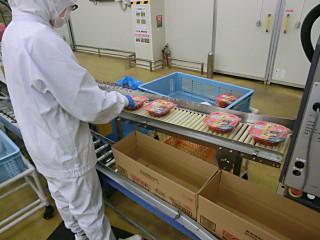 東海漬物株式会社 関西工場のアルバイト情報