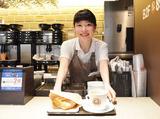 サンマルクカフェ Echika fit上野店のアルバイト情報