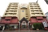 ジーアールホテル江坂のアルバイト情報