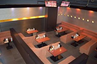 サザンクロス2号店のアルバイト情報