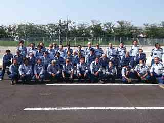 日動警備横浜株式会社のアルバイト情報