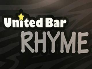 United Bar RHYME-ライム-短期歓迎○面接だけでも♪のアルバイト情報