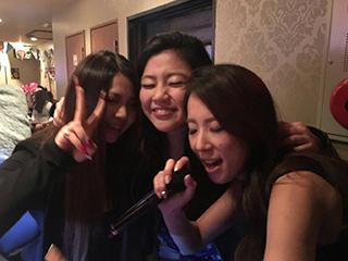 GIRL'S BAR LOUNGE ARIEL〜アリエル〜のアルバイト情報