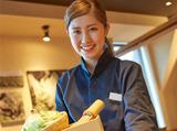 しゃぶしゃぶ温野菜 富里店/A3803000143のアルバイト情報