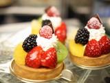 ブルディガラ カフェ 大丸東京店のアルバイト情報