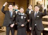 アパヴィラホテル〈赤坂見附〉のアルバイト情報
