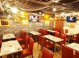 RED HOT CRAB(シーフードレストラン)蒲田店 のアルバイト情報