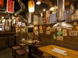 亀戸ホルモン 恵比寿店のアルバイト情報