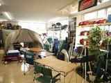 トレファクスポーツ 青葉台店のアルバイト情報
