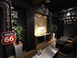 ROOTS (ルーツ)博多駅のアルバイト情報