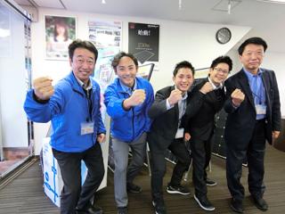 株式会社エイジー・ジャパン 埼玉営業所のアルバイト情報