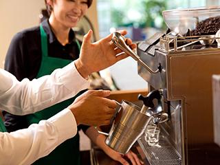 スターバックス コーヒー  【新店】イオンモール鶴見緑地店(仮)のアルバイト情報