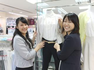 AOKI 伊丹店のアルバイト情報