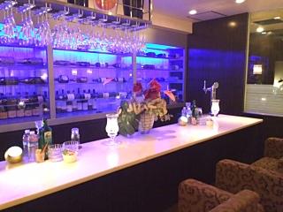 aqua loungeのアルバイト情報