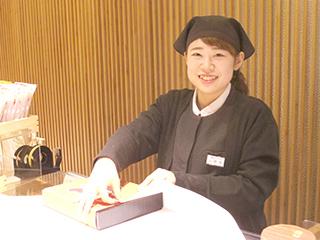 銀座あけぼの 大宮そごう店のアルバイト情報