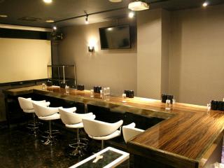 New Lounge Riendaのアルバイト情報