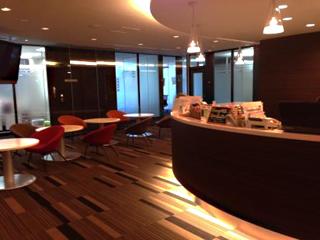 フィンテック グローバル カフェ(インプルーブ株式会社)のアルバイト情報