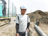 株式会社 晴翔建設のアルバイト情報