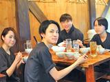 天天米線 (てんてんみーしぇん) 【渋谷マークシティ 1F】 のアルバイト情報