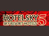 Sky Resort Hotels スカイリゾートホテル5 <HOTEL SKY5>のアルバイト情報