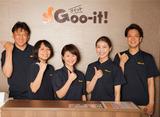 ほぐし処Goo-it!(グイット)大宮店のアルバイト情報
