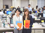 スタッフサービス(※リクルートグループ)/札幌市・札幌【すすきの】のアルバイト情報
