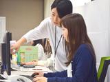 スタッフサービス(※リクルートグループ)/福岡市・福岡【薬院大通】のアルバイト情報