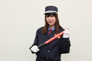 東宝総合警備保障株式会社のアルバイト情報