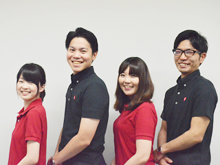 ライクスタッフィング株式会社/東証一部上場企業_mkyのアルバイト情報