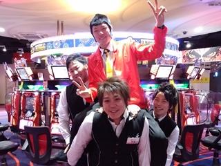スロットスーパーZX(ゼクス)/(株)BIG STARのアルバイト情報