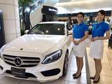 Mercedes me Tokyo HANEDAのアルバイト情報