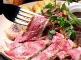 肉とワイン bonanzaのアルバイト情報