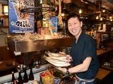 カキ酒場 北海道厚岸 日本橋本店のアルバイト情報