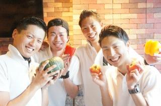野菜とワインの京橋バル NINEのアルバイト情報
