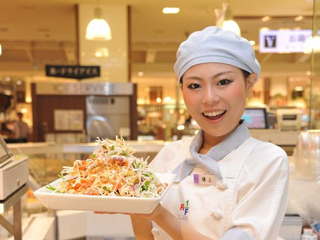 RF1 高島屋岡山店 /(株)ロック・フィールドのアルバイト情報