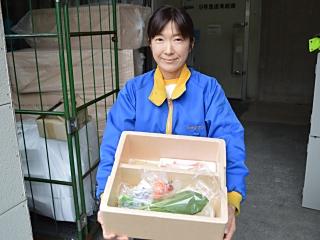 株式会社ショクブン 大津営業所のアルバイト情報