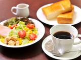 コーヒーハウス・シャノアール 早稲田店のアルバイト情報